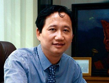 Mat lien lac voi ong Trinh Xuan Thanh - Anh 1
