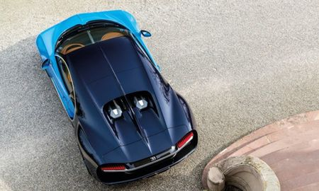 11 bi mat khong tuong cua sieu xe Bugatti Chiron - Anh 11