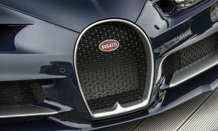 11 bi mat khong tuong cua sieu xe Bugatti Chiron - Anh 4