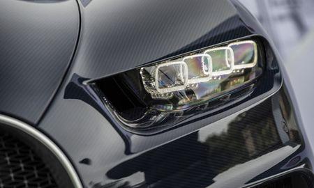 11 bi mat khong tuong cua sieu xe Bugatti Chiron - Anh 8