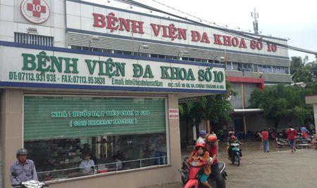 Tin moi vu 3 me con san phu chet tuc tuoi o Hau Giang - Anh 1