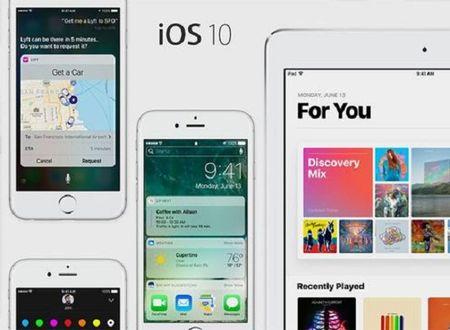 iOS 10 cap ben thi truong Viet vao rang sang mai - Anh 1
