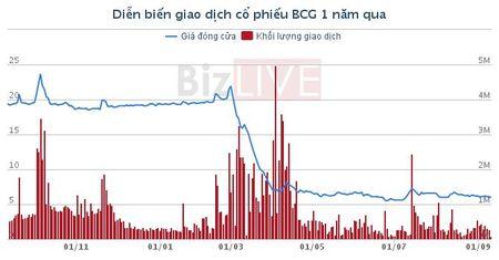 BCG ban toan bo 51% von tai BCG Truong Thanh sau 5 thang thanh lap - Anh 1