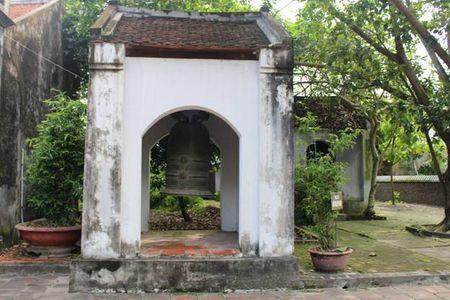 Van mieu Xich Dang – bieu tuong tinh than hieu hoc cua nguoi Hung Yen - Anh 2