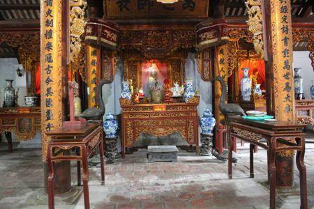 Van mieu Xich Dang – bieu tuong tinh than hieu hoc cua nguoi Hung Yen - Anh 6