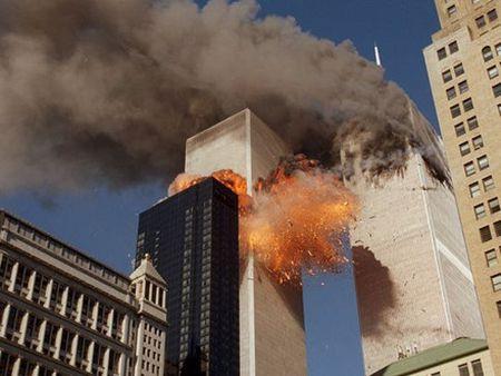 My giet Bin Laden de che giau su thuc vu khung bo 11/9? - Anh 1