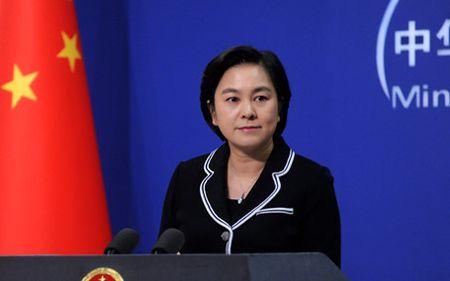 Trung Quoc khong ung ho trung phat Trieu Tien ve van de hat nhan - Anh 1