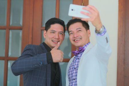 """Danh hai Quang Minh """"sam hoi"""" cung Binh Minh - Anh 1"""