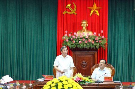 Phong, chong tham nhung: Cong bo cong khai de nhan dan giam sat - Anh 1