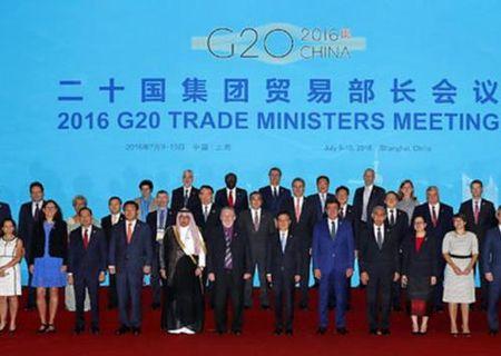 G20 can hanh dong de khoi phuc dau tu va thuong mai toan cau - Anh 1