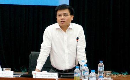 Bo Cong Thuong se truc tiep tham dinh va giam sat du an thep Ca Na - Anh 1