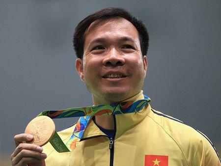 Hoang Xuan Vinh duoc de cu Cup Chien thang 2016 - Anh 2