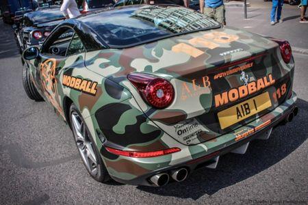 Chiem nguong dan sieu xe 'khung bo' nao loan Modball Rally 2016 - Anh 18