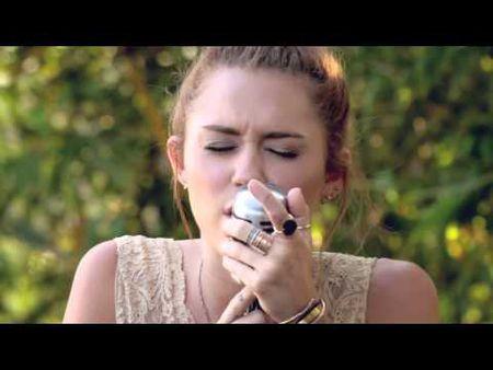 Miley Cyrus xung dang la sao tre duy nhat lam HLV The Voice My vi dieu nay - Anh 3