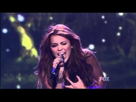 Miley Cyrus xung dang la sao tre duy nhat lam HLV The Voice My vi dieu nay - Anh 4