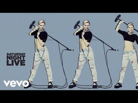 Miley Cyrus xung dang la sao tre duy nhat lam HLV The Voice My vi dieu nay - Anh 5