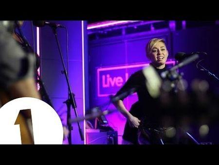 Miley Cyrus xung dang la sao tre duy nhat lam HLV The Voice My vi dieu nay - Anh 6