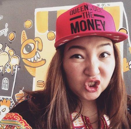 Nang beo 'nao loan' so tuyen The Face Thai, gianh lai quyen 'len bia' cho nguoi mau ngoai co - Anh 10