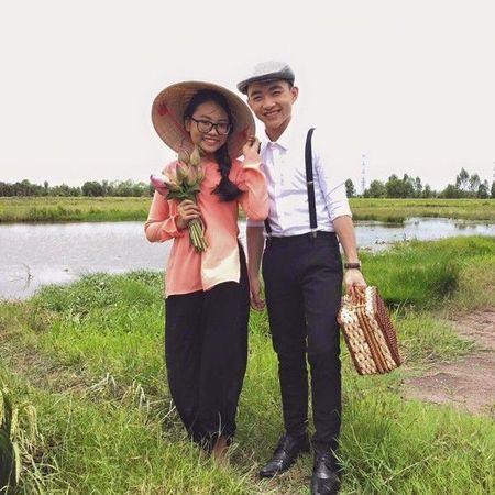 Trung Quang chinh la nguoi con trai khien Phuong My Chi lan dau rung dong - Anh 1
