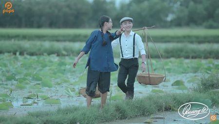 Trung Quang chinh la nguoi con trai khien Phuong My Chi lan dau rung dong - Anh 3
