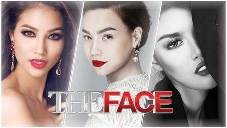 The Face phien ban online chinh thuc duoc khoi dong - ban thoa man chua? - Anh 1