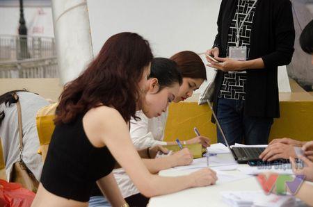 The Face phien ban online chinh thuc duoc khoi dong - ban thoa man chua? - Anh 2