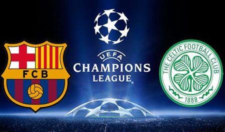Barca vs Celtic (1h45 14/9): Ga khong lo trut gian - Anh 1