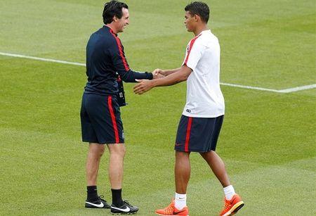 Truoc tran PSG vs Arsenal: Su boi roi cua Unai Emery - Anh 2