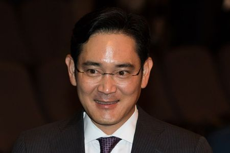 Samsung them 'tuong' sau su co Galaxy Note 7 bi loi - Anh 1