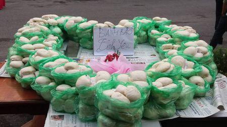 To tinh ban gai bang 1.000 cai banh bao - Anh 2