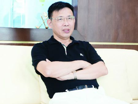 Vi sao 28 nam truoc FPT lam CNTT nhung co ten 'Cong ty cong nghe thuc pham'? - Anh 2