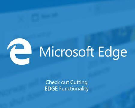 Microsoft tra tien de nguoi dung su dung trinh duyet Edge - Anh 1