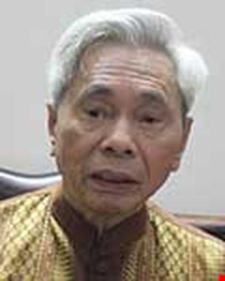 Phai xu ly rot rao vu ong Trinh Xuan Thanh - Anh 1