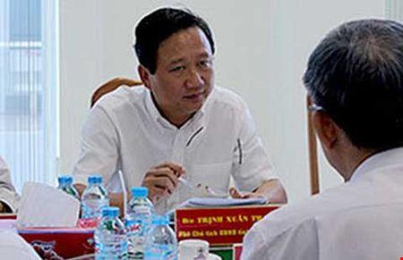 Phai xu ly rot rao vu ong Trinh Xuan Thanh - Anh 2