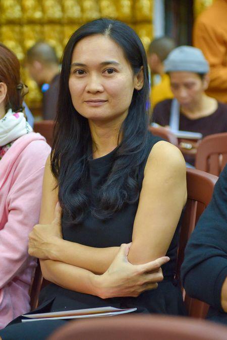 Ca si Dong Dao cung 100 nguoi cau an cho Minh Thuan - Anh 7