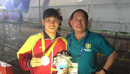 Bo truong thuong nong 2 VDV gianh huy chuong Paralympics - Anh 1