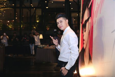 Noo Phuoc Thinh muon mang nhac Viet ra voi the gioi - Anh 1