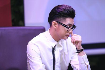 Noo Phuoc Thinh muon mang nhac Viet ra voi the gioi - Anh 2