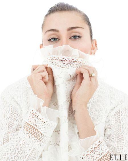 Miley Cyrus trai long ve thi phi, quyet roi xa cong chung - Anh 3