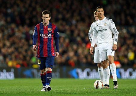 'Ronaldo kho luyen nhung co qua ngao man?' - Anh 1