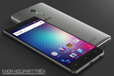 Hang dien thoai My ra mat smartphone selfie, RAM 3 GB gia 199 USD - Anh 2
