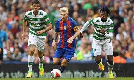 Truc tiep Barca vs Celtic, 1h45 ngay 14/9: Trut gian - Anh 1