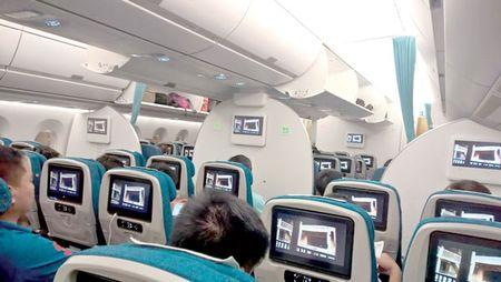 'Giai tri 4 sao' voi Vietnam Airlines - Anh 1