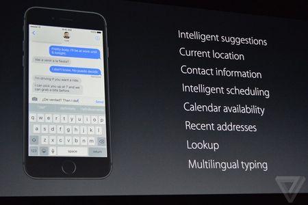 iOS 10: 10 tinh nang moi dang gia de nang cap - Anh 2
