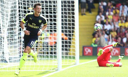 01h45 ngay 14/9, PSG - Arsenal: 'Phao thu' khong con la nhung dua tre nua - Anh 1