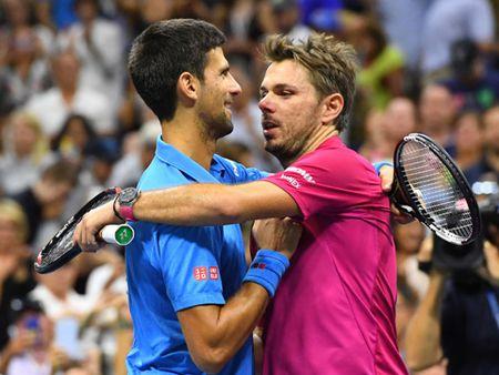 Tennis ngay 13/9: Roger Federer tut hang; Andy Murray tro tai voi bong da - Anh 4