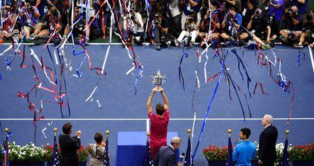 9 su kien dang nho ve US Open 2016 - Anh 1