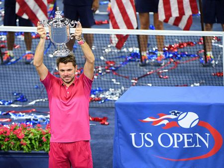 9 su kien dang nho ve US Open 2016 - Anh 2