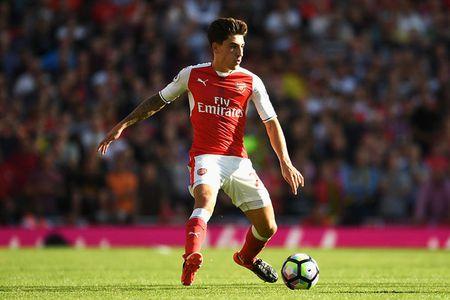 Doi hinh 'sieu tan cong' o cuoc do suc PSG va Arsenal - Anh 13