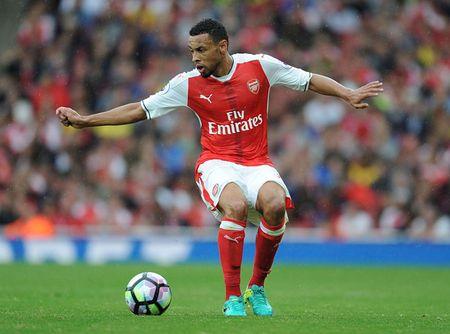 Doi hinh 'sieu tan cong' o cuoc do suc PSG va Arsenal - Anh 17